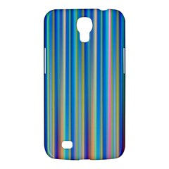 Colorful Color Arrangement Samsung Galaxy Mega 6 3  I9200 Hardshell Case