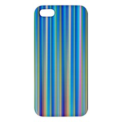 Colorful Color Arrangement Iphone 5s/ Se Premium Hardshell Case
