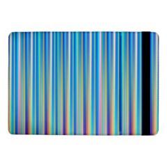 Colorful Color Arrangement Samsung Galaxy Tab Pro 10 1  Flip Case