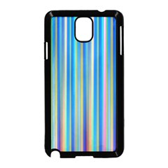 Colorful Color Arrangement Samsung Galaxy Note 3 Neo Hardshell Case (black)