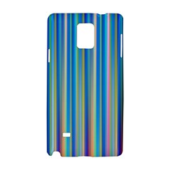 Colorful Color Arrangement Samsung Galaxy Note 4 Hardshell Case
