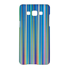 Colorful Color Arrangement Samsung Galaxy A5 Hardshell Case