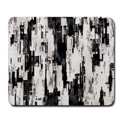 Pattern Structure Background Dirty Large Mousepads