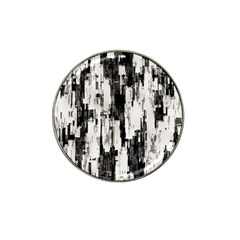 Pattern Structure Background Dirty Hat Clip Ball Marker