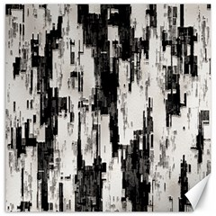 Pattern Structure Background Dirty Canvas 20  X 20