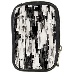Pattern Structure Background Dirty Compact Camera Cases