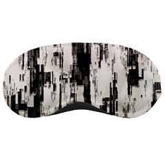 Pattern Structure Background Dirty Sleeping Masks