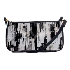 Pattern Structure Background Dirty Shoulder Clutch Bags