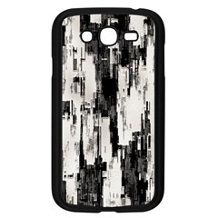 Pattern Structure Background Dirty Samsung Galaxy Grand Duos I9082 Case (black)