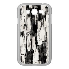 Pattern Structure Background Dirty Samsung Galaxy Grand Duos I9082 Case (white)