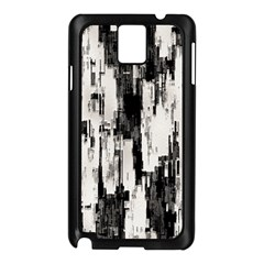 Pattern Structure Background Dirty Samsung Galaxy Note 3 N9005 Case (black)