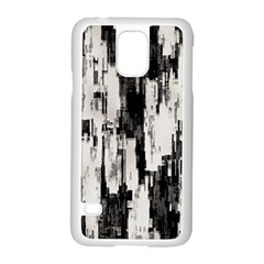 Pattern Structure Background Dirty Samsung Galaxy S5 Case (white)