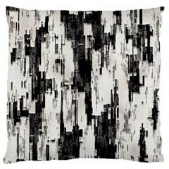 Pattern Structure Background Dirty Standard Flano Cushion Case (two Sides)