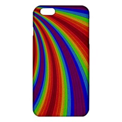 Abstract Pattern Lines Wave Iphone 6 Plus/6s Plus Tpu Case