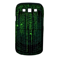 Matrix Communication Software Pc Samsung Galaxy S Iii Classic Hardshell Case (pc+silicone)