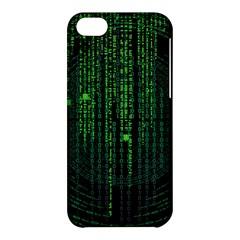 Matrix Communication Software Pc Apple Iphone 5c Hardshell Case