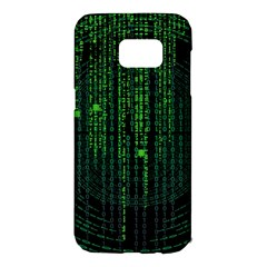 Matrix Communication Software Pc Samsung Galaxy S7 Edge Hardshell Case