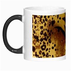 Pattern Tiger Stripes Print Animal Morph Mugs