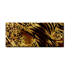 Pattern Tiger Stripes Print Animal Cosmetic Storage Cases