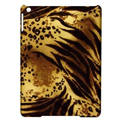 Pattern Tiger Stripes Print Animal Ipad Air Hardshell Cases
