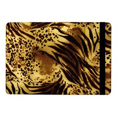 Pattern Tiger Stripes Print Animal Samsung Galaxy Tab Pro 10 1  Flip Case