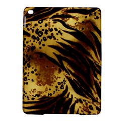 Pattern Tiger Stripes Print Animal Ipad Air 2 Hardshell Cases