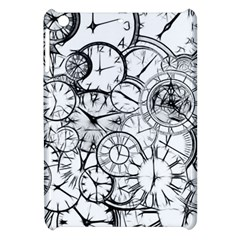 Time Clock Watches Time Of Apple Ipad Mini Hardshell Case