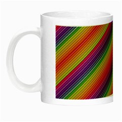 Spectrum Psychedelic Night Luminous Mugs