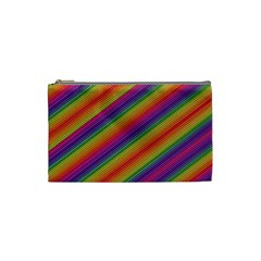 Spectrum Psychedelic Cosmetic Bag (small)