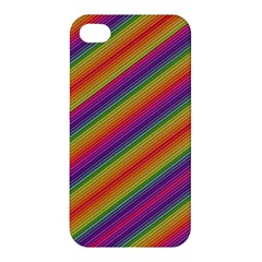 Spectrum Psychedelic Apple Iphone 4/4s Hardshell Case