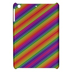 Spectrum Psychedelic Apple Ipad Mini Hardshell Case