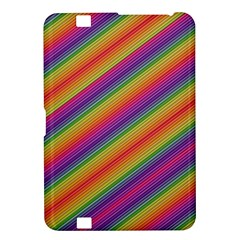 Spectrum Psychedelic Kindle Fire Hd 8 9