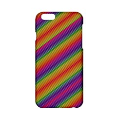 Spectrum Psychedelic Apple Iphone 6/6s Hardshell Case