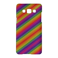 Spectrum Psychedelic Samsung Galaxy A5 Hardshell Case