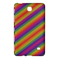 Spectrum Psychedelic Samsung Galaxy Tab 4 (8 ) Hardshell Case