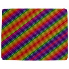 Spectrum Psychedelic Jigsaw Puzzle Photo Stand (rectangular)