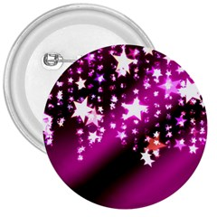 Background Christmas Star Advent 3  Buttons