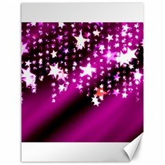 Background Christmas Star Advent Canvas 12  X 16