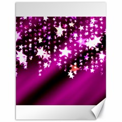 Background Christmas Star Advent Canvas 18  X 24