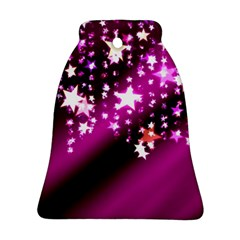 Background Christmas Star Advent Ornament (bell)