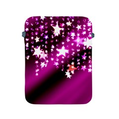 Background Christmas Star Advent Apple Ipad 2/3/4 Protective Soft Cases