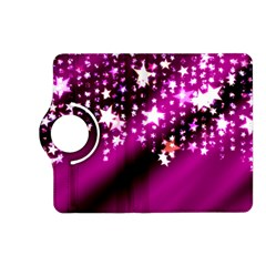 Background Christmas Star Advent Kindle Fire Hd (2013) Flip 360 Case