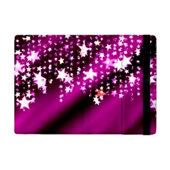 Background Christmas Star Advent Ipad Mini 2 Flip Cases