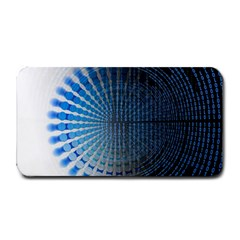 Data Computer Internet Online Medium Bar Mats