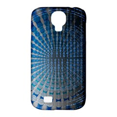 Data Computer Internet Online Samsung Galaxy S4 Classic Hardshell Case (pc+silicone)