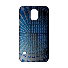 Data Computer Internet Online Samsung Galaxy S5 Hardshell Case