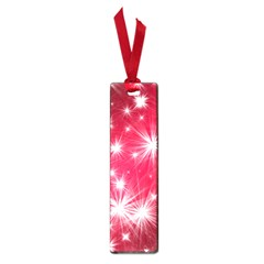 Christmas Star Advent Background Small Book Marks