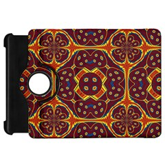 Geometric Pattern Kindle Fire Hd 7