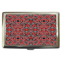 Exotic Intricate Modern Pattern Cigarette Money Cases
