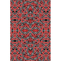 Exotic Intricate Modern Pattern 5 5  X 8 5  Notebooks